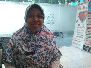 Stok Darah Melimpah, PMI Kota Kediri Sering Tolak Pendonor