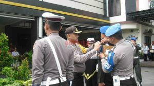 425 Personel Gabungan Disiapkan Untuk Pengamanan Natal dan Tahun Baru