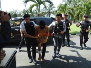 Culik dan Setubuhi Anak Dibawah Umur, Polisi Abal-abal Ditembak