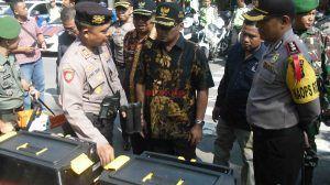 Pilkada Mendatang, Polisi Juga Akan Pantau Pengguna Medsos