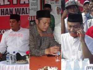 Panwaslu Kota Kediri Sudah Deteksi Adanya Negative Campaign