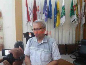 KPU Jombang Rencanakan Penataan Ulang Dapil