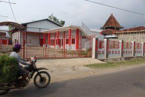 Gedung UPT Industri Kayu di Sutojayan Blitar Bakal Dimanfaatkan IKM