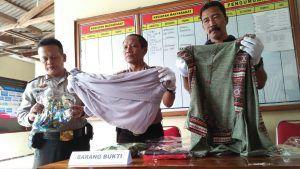 Terekam CCTV Saat Mencuri, Ibu Rumah Tangga Ditangkap