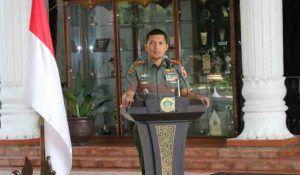 Dandim 0816: Netralitas TNI adalah Harga Mati