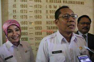 Gubernur Jatim Tunjuk Kadisnakertrans Jatim Sebagai Pjs Bupati Jombang