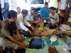 Kunjungi INTAKO Tanggulangin, Gus Ipul Janji Kembangkan Produk Lokal Hingga Tembus Ekspor