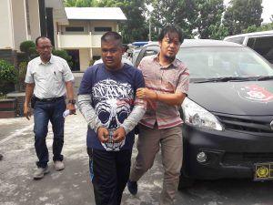 Polisi Bekuk Pelaku Penculikan dan Pencabulan Anak Dibawah Umur