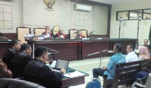 Walikota Malang Non Aktif Jadi Saksi di Pengadilan Tipikor