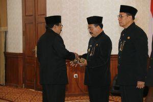 Kepala Disbudpar Provinsi Jawa Timur, Gantikan Bupati Tulungagung