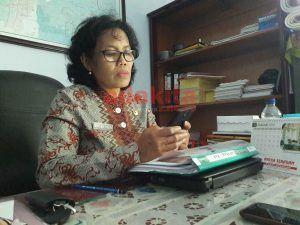 ORI Difteri Pertama di Blitar Ditargetkan Tuntas Bulan Maret
