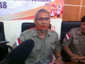 KPU Jombang Resmi Tetapkan 3 Paslon Peserta Pilkada