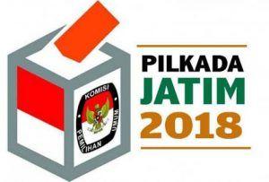 Desain APK Pilgub Jatim Belum Diterima KPU Kabupaten Kediri
