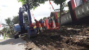 Pemkab Blitar Siapkan Rp 600 Juta Bangun Jalur Lingkar Penataran
