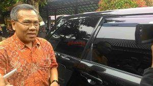 Dana Abadi Masjid Agung Jombang, Jadi Pembahasan Proses Penyidikan KPK
