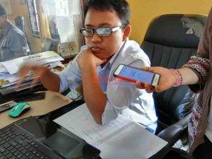Selama Coklit, KPU Blitar Temukan 49.502 Pemilih Baru