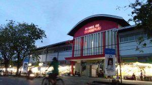 Pasar Bandung Gagal Direvitalisasi Tahun Ini