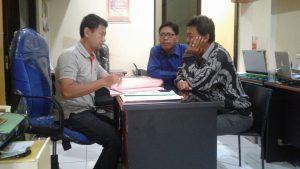 Setahun Diburu, DPO Kasus Perusakan Tertangkap Kejari Sidoarjo