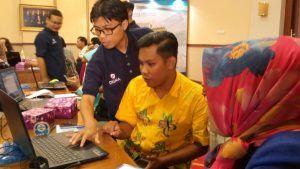 BI Giatkan Produk Lokal di Pasar Digital