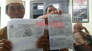 Diduga Gelapkan Uang Nasabah, Koperasi Syariah di Tulungagung Dilaporkan ke Polisi