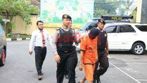 Tangkap Lurah Garum, Polisi Amankan Uang Tunai Rp 9 Juta