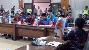Ajakan Kesepakatan Penolakan UU MD3, Ketua DPRD: Perlu Dipelajari Lebih Dalam