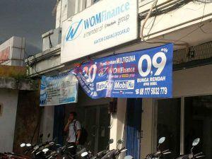Perusahaan Finance Dilaporkan Polisi