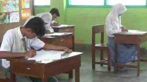 Siswa SMA Luar Biasa, Kesulitan Pahami Soal Ujian Nasional