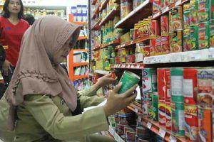 Dinkes Tulungagung Sidak Makanan Mengadung Cacing