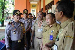 Sebanyak 6.737 Siswa SMK di Tulungagung Ikuti UNBK