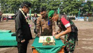 TMMD Ke-101, Pemkab Sidoarjo Ikut Kucurkan Dana Rp 2,7 Miliar