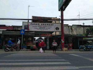Pasar Tradisional di Blitar Segera Ditata