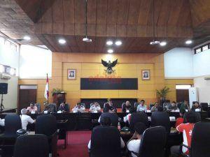 Gelisah Rekannya Terjaring OTT, Jukir di Kota Blitar Mengadu ke Dewan