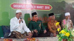 Ulama Nusantara Dukung Cak Imin Jadi Bacawapres 2019