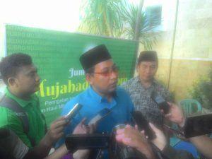 Menteri Hingga Pejabat Luar Negeri Dijadwalkan Hadiri Mujahadah Kubro