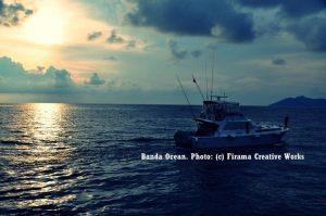 Wisata Maluku Perlu Perhatian Khusus