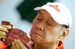 Atlet Senior Dan Terkaya Sumbang Satu Perunggu Cabang Bridge Asian Games 2018