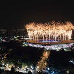 7 Orang Kreatif di Balik Megahnya Pembukaan Asian Games 2018