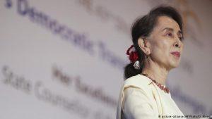 Suu Kyi Kembali Tidak Hadiri Sidang Umum PBB