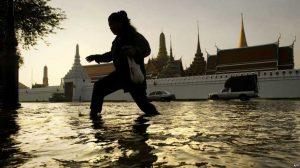 Bangkok Terancam Tenggelam Dalam 10 Tahun