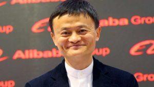 Jack Ma Pensiun Dari Alibaba