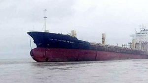 Kapal hantu tanpa awak yang mengegerkan Myanmar dipastikan dari Indonesia