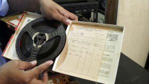 Suvenir Piringan hitam lagu Nusantara  Asian Games 1962 Diburu Kolektor
