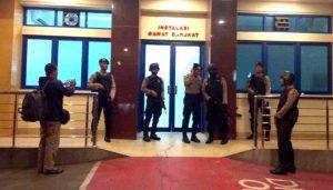 Buronan Penembak Polisi Tol Kanci Berhasil Dibekukan Densus 88