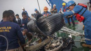 Lion Air: Kecelakaan Maut dan Pertanyaan untuk Boeing
