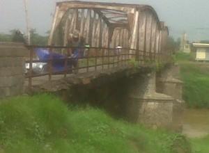 f- Rapuh- jembatan lama kertosono Kabupaten Nganjuk