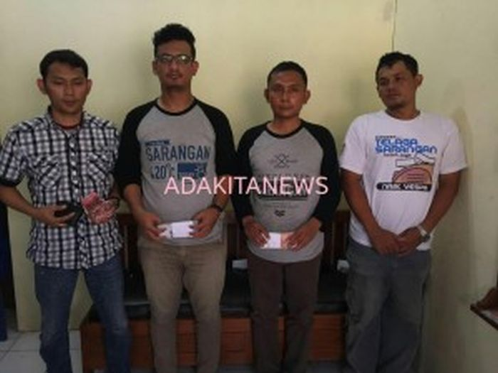 Miris, 2 Anggota Polri Terlibat Penyekapan dan Pemerasan