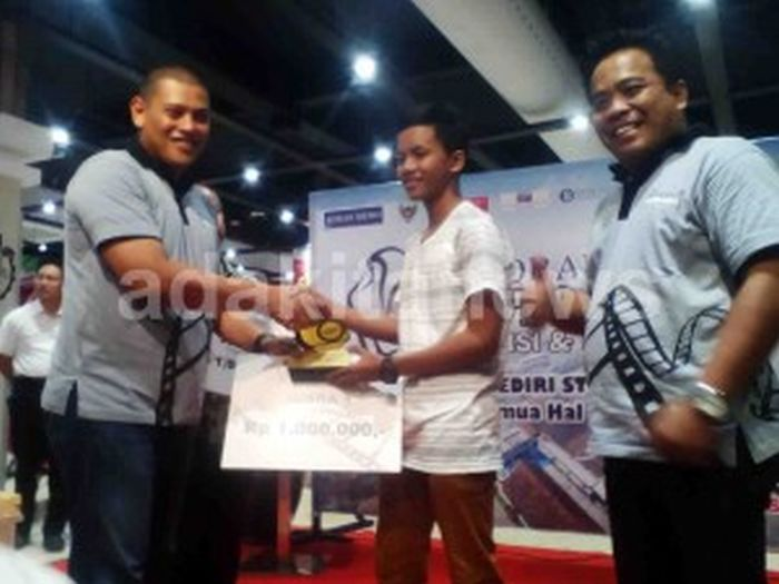 Photo Party, Gali Potensi Hingga Lomba Selfie