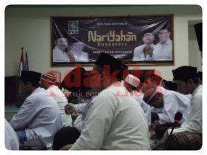 Doa Untuk Negeri dalam Nariyahan Nusantara