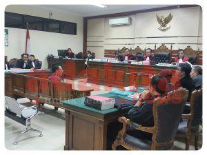 Sidang Batik, Penasehat Hukum: Sudah Mengarah ke Bupati